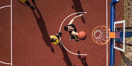 Basketball @ Heatham House tickets