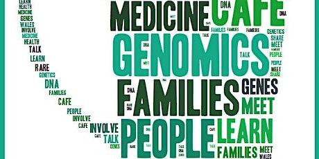 Virtual Public Genomics Café: Haematology tickets
