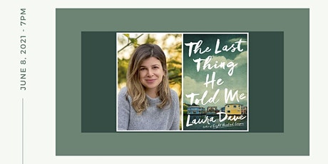 Author Talk with Laura Dave tickets