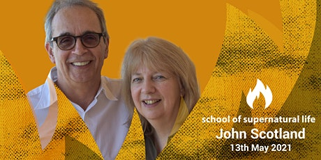 School of Supernatural Life Guest Night with John Scotland tickets