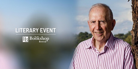 Literary Morning Tea with Hugh Mackay tickets