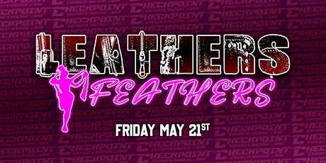 Leathers & Feathers tickets