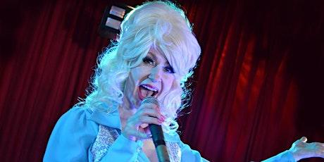 Dolly Parton Tribute night tickets