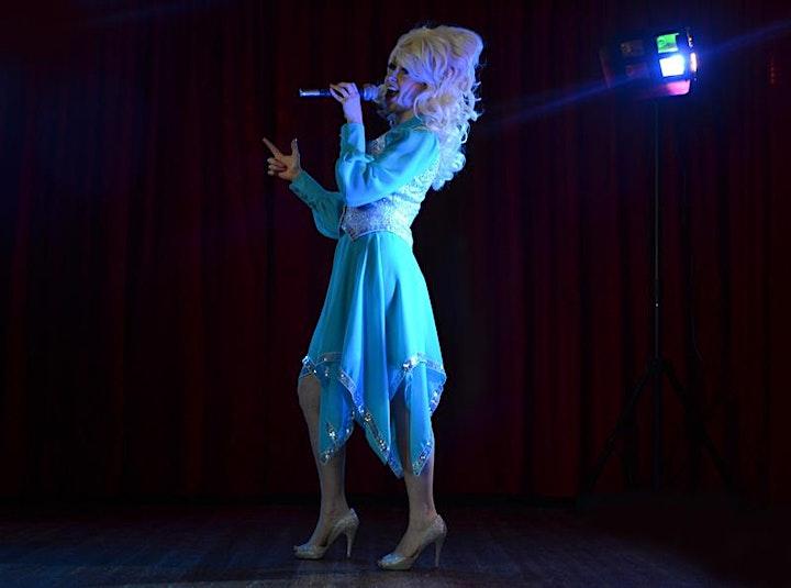 Dolly Parton Tribute night image