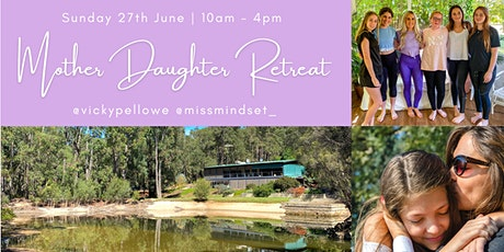 Mother & Daughter Retreat tickets