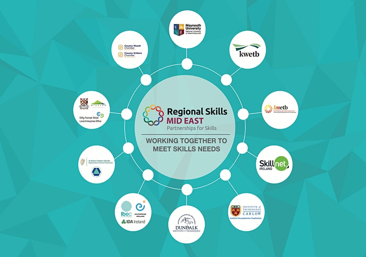 Employer Talent Development Webinar image
