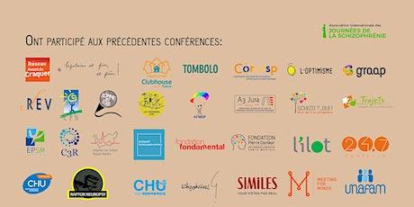"Save the date - webconférence ""Troubles psy et alimentation"" billets"