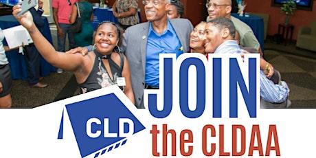 Center for Leadership Development Alumni Association Virtual Meeting tickets