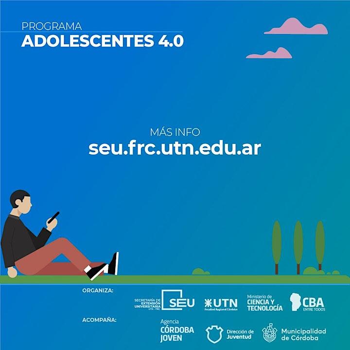 Imagen de Programa ADOLESCENTES 4.0