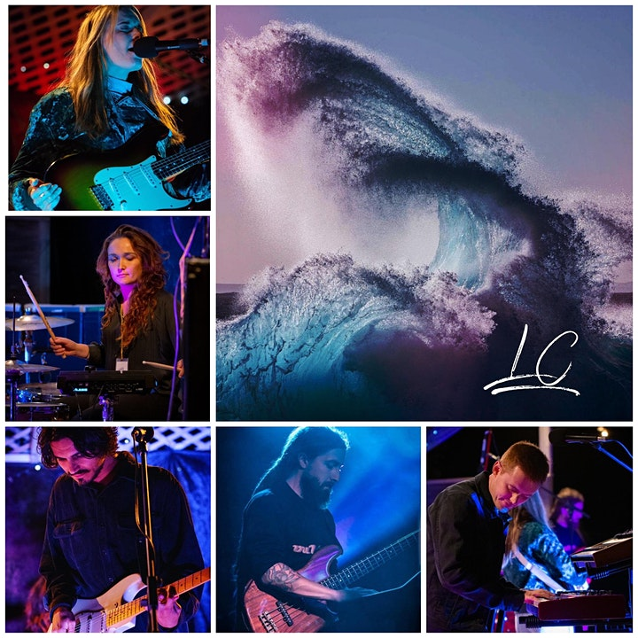 Russells Love Presents // Lilac Cove Single Launch image