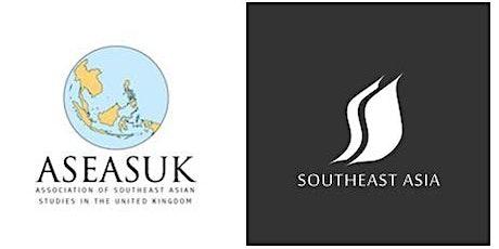 LSE SEAC & ASEAS (UK) Digital Summer School: Networking Event tickets