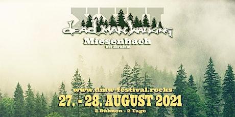 Dead Man Walking - Das Festival tickets