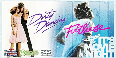 Dirty Dancing & Footloose Drive-in Opening Night tickets
