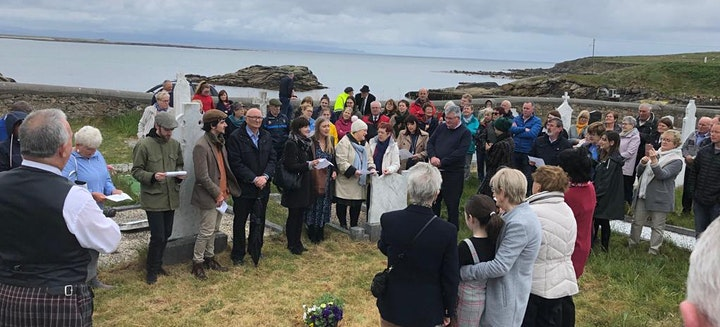 Róise Rua Session with Inishowen Traditional Singers Circle image