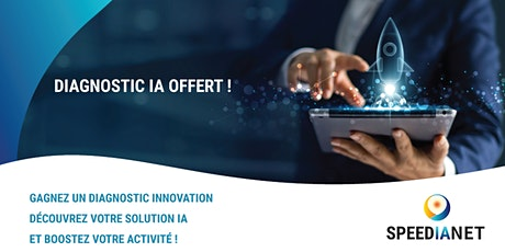 Gagnez un Diagnostic Innovation ! billets