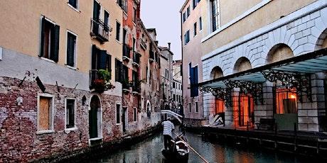 Venecia Escondida biglietti