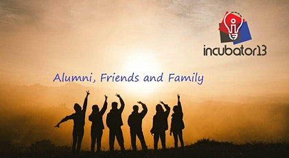 incubator13 - alumni and friends Tickets