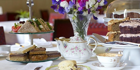 Thirlestane Castle - Sparkling Afternoon Tea tickets