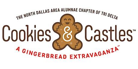 Cookies & Castles Frisco 2021 tickets