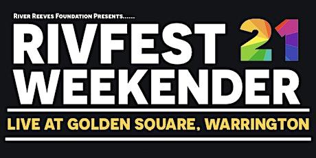 Rivfest  21 tickets