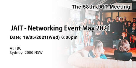58th – Networking Night in Sydney CBD tickets