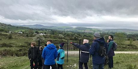 Taith Treftadaeth Ddiwydiannol Helygain | Halkyn Industrial Heritage Walk tickets