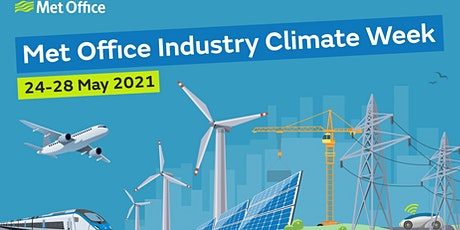 Climate risks and opportunities for business leaders tickets