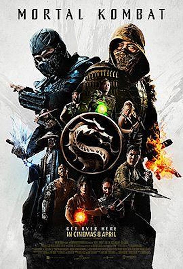 Imagen de Mortal Kombat 2D