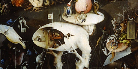Online: The Paintings of Hieronymus Bosch tickets