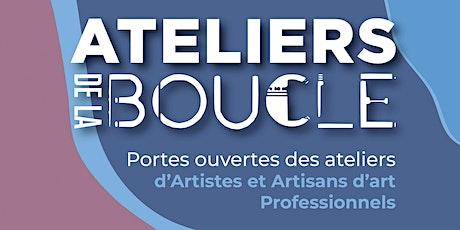 PARCOURS D'ART 2021 billets
