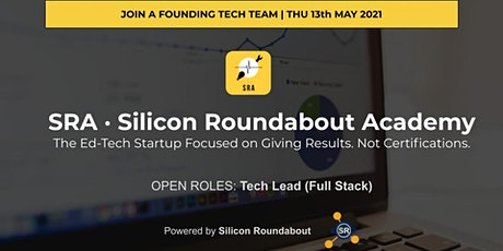 Join a fast-growing Ed-Tech Startup as Tech Lead tickets