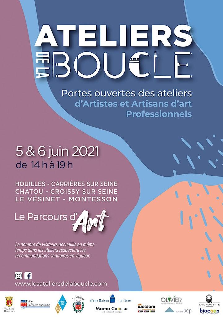 Image pour PARCOURS D'ART 2021