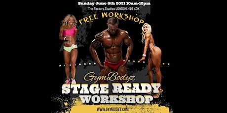 Stage Ready Workshop tickets