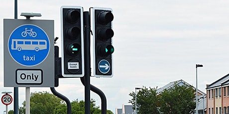 Bus Priority at Traffic Lights tickets