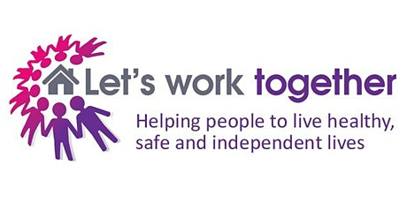 Let's Work Together:  Spotting the Risks in Vulnerable People biglietti