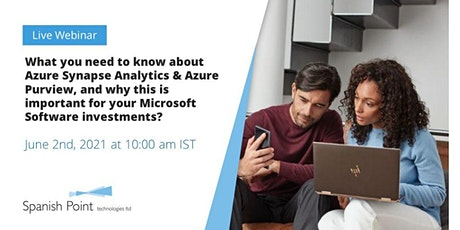 What you need to know about Azure Synapse Analytics & Azure Purview tickets