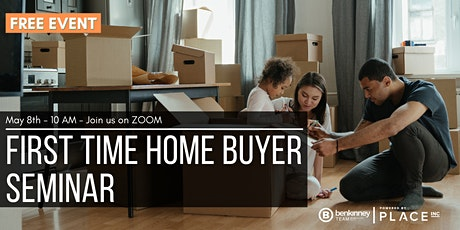 FREE First Time Home Buyer Seminar tickets