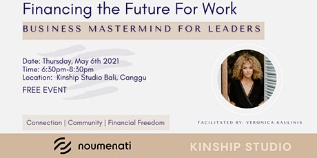 Financing the Future: Business Mastermind for Lead tickets