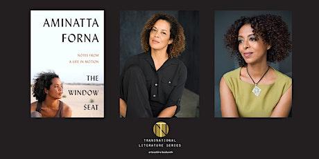 Transnational Series Presents:  Aminatta Forna with Maaza Mengiste tickets