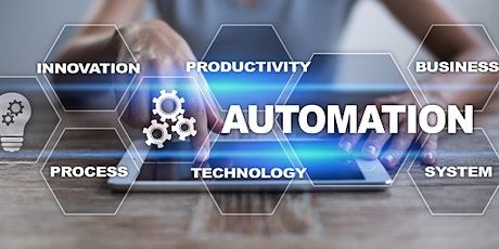 Automation Marketplace DPS Supplier Webinar tickets