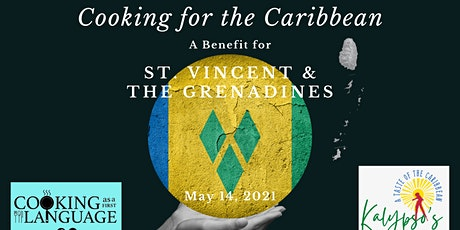 Cooking for the Caribbean tickets