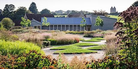 Hauser & Wirth Gallery & Garden Admission: June - July tickets