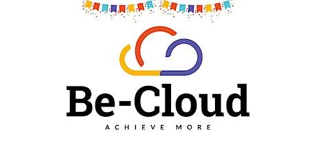 Kick Off Be-Cloud billets