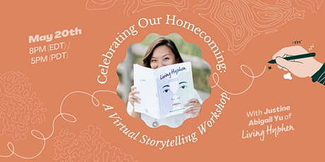 Celebrating Our Homecoming: A Virtual Writing Workshop On Filipino Identity tickets
