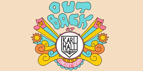 Out Back at Karl Hall w/ MIZ featuring the MULE TEAM! tickets