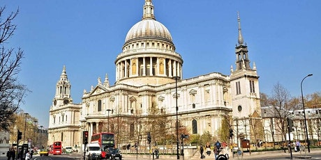 Online: Welcome to St Paul's Cathedral - A Virtual Tour tickets