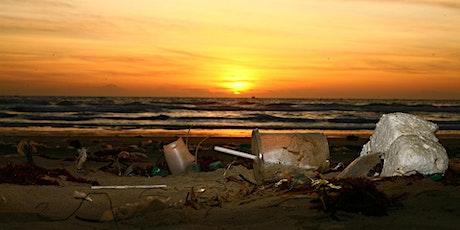 Glanhau traeth llanw uchel Talacre | Talacre High Tide Beach Clean tickets