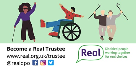 Trustee Workshop tickets
