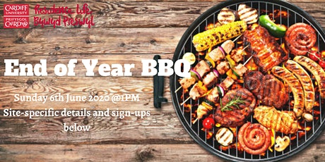 End of Year BBQ @ Cartwright Court tickets