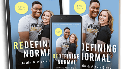 Redefining Normal Book Spotlight with Youth Panel tickets